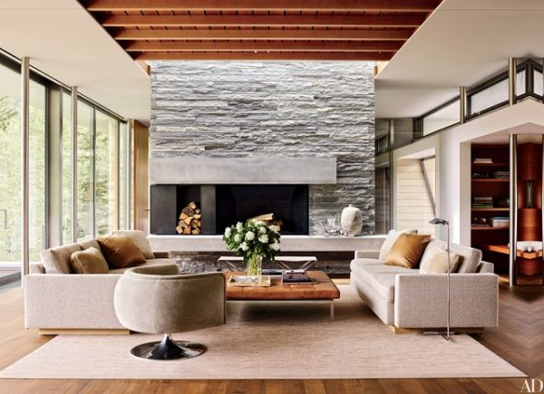انواع سبک طراحی داخلی