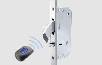قفل های هوکی درب ضد سرقت ترک اصل