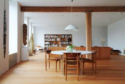 طراحی مدرن در دکوراسیون داخلی