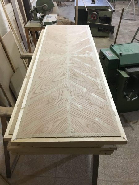 چرا درب چوبی بخریم