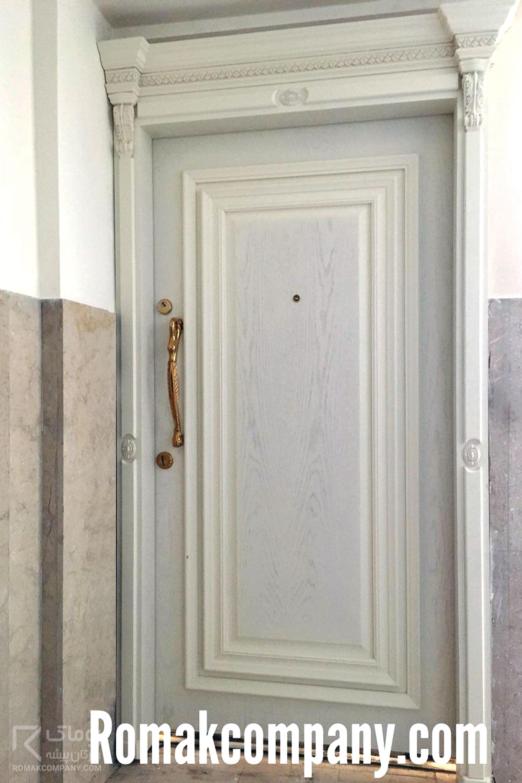 درب ضد سرقت کلاسیک