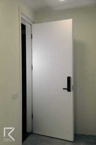 درب اتاق و ورودی مدرن