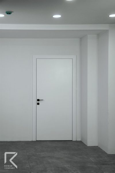 درب اتاق مدرن